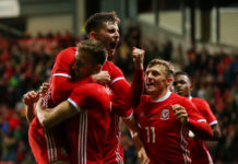 Wales v Trinidad and Tobago - International Friendly Woodburn