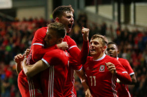 Wales v Trinidad and Tobago - International Friendly Woodburn