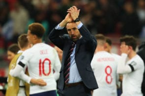 England v Czech Republic - UEFA EURO 2020 Qualifier