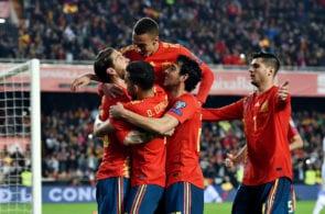 Spain v Norway - UEFA EURO 2020 Qualifier