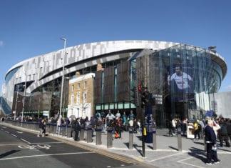 Tottenham Hotspur v Southampton - U18 Premier League