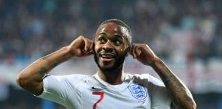 Montenegro v England UEFA EURO 2020 Qualifier