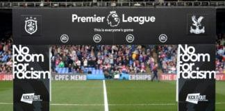Crystal Palace v Huddersfield Town - Premier League