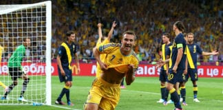 Ukraine v Sweden - Group D: UEFA EURO 2012