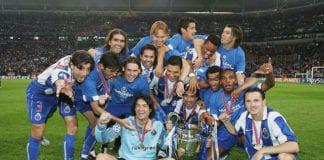 Champions League Final - AS Monaco v FC Porto