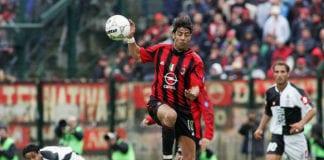 Serie A - Siena V Milan