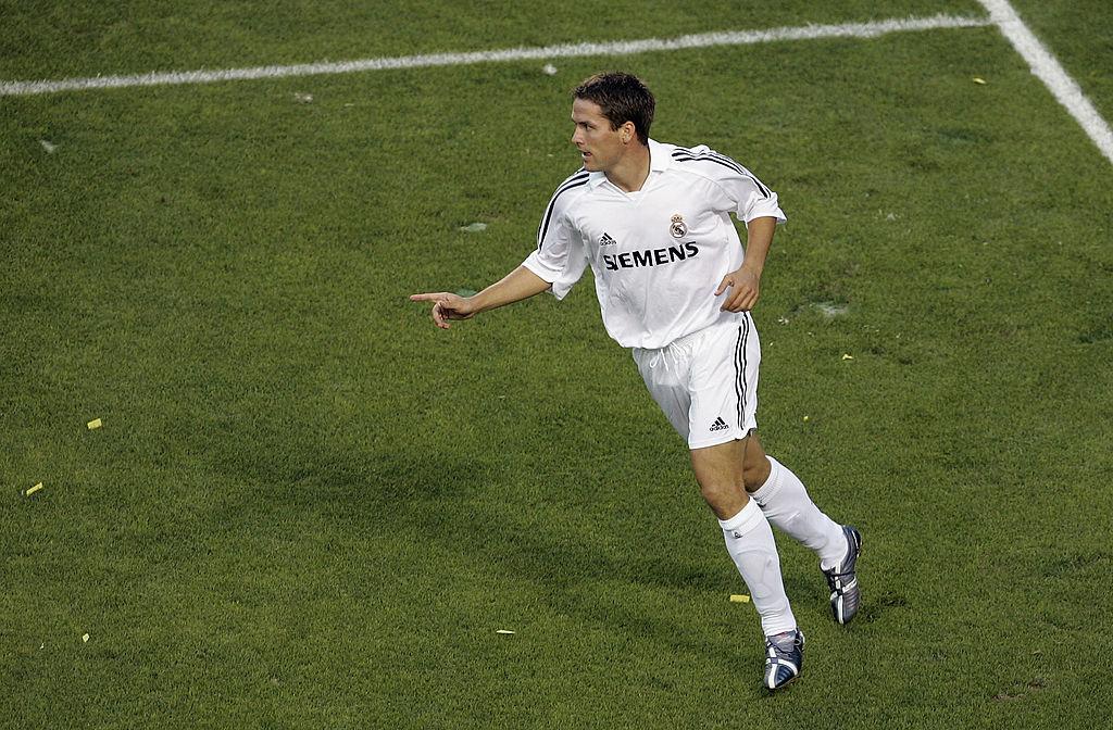 Real Madrid v Galaxy
