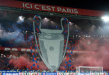 Paris Saint-Germain v Real Madrid - UEFA Champions League Round of 16: Second Leg