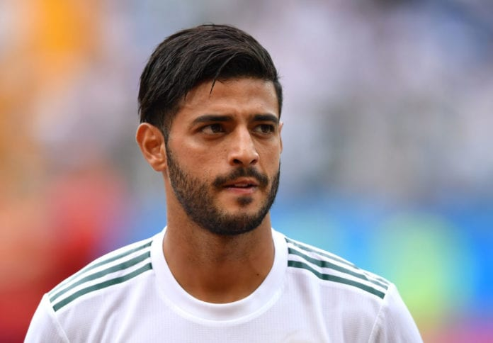 92c9762b0a2 Los Angeles FC striker Carlos Vela is relishing the opportunity of being  one of the MLS  best players after leaving La Liga last year.