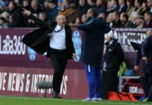 Burnley FC v Chelsea FC - Premier League