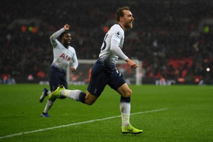 1208995d2475 Is Rose Ready To Stay Spurs Web Tottenham Hotspur Football News