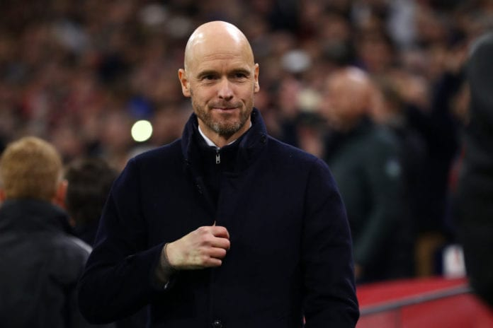 Pep Guardiola Is Delighted With Erik Ten Hag S Success At Ajax