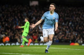 Could Foden replace Silva?