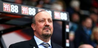 AFC Bournemouth v Newcastle United - Premier League