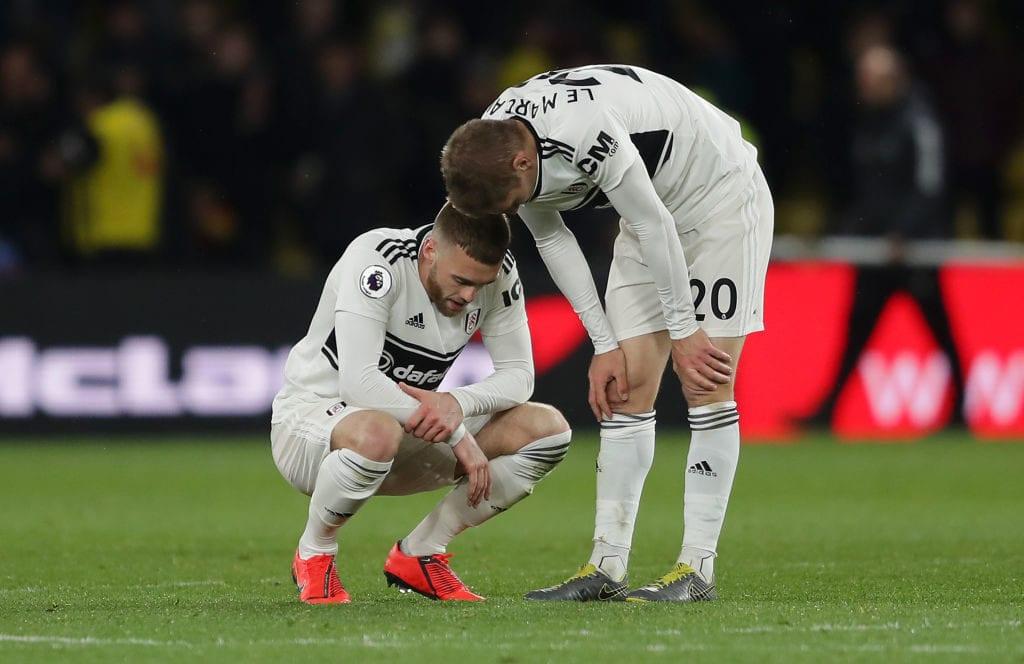 Watford FC v Fulham FC - Premier League