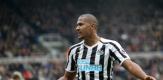 Rondon will be the key man for Venezuela at the Copa America