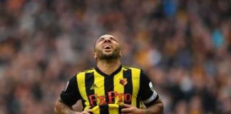 Watford v Wolverhampton Wanderers - FA Cup Semi Final