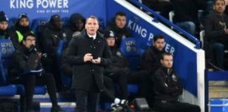 Leicester City v Newcastle United - Premier League