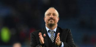 Would Benitez consider China?