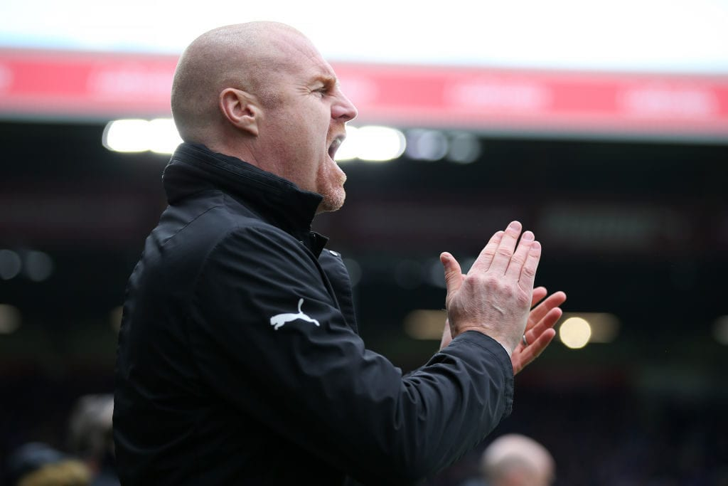 Burnley FC v Cardiff City - Premier League