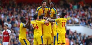 Would Sturridge fix Palace's goalscoring issues?