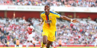 Arsenal FC v Crystal Palace - Premier League