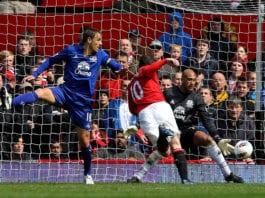 Manchester United v Everton - Premier League