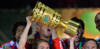 Borussia Dortmund v Bayern Muenchen - DFB Cup Final