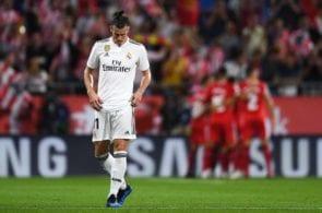 Gareth Bale's transfer value has fallen drastically