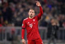 Where next for Ribery after Bayern Munich?