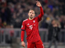 Where next for Ribery after Bayern Munich?
