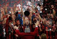 2018 MLS Cup - Portland Timbers v Atlanta United