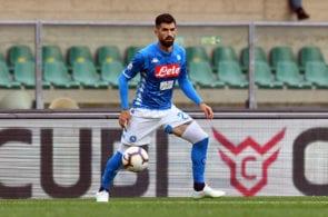 Hysaj Adamant on Leaving Napoli: 'I need a change'