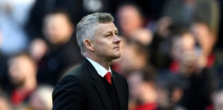 Manchester United v Watford FC - Premier League