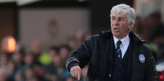 Gasperini is certain Atalanta doesn't need to sell their MVP players