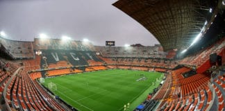 Valencia v Villarreal - UEFA Europa League Quarter Final : Second Leg