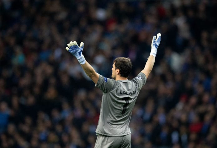 037a0e8c7 UPDATE  Iker Casillas s condition is now stable - Ronaldo.com