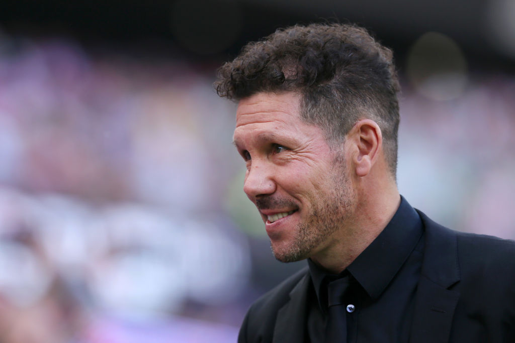 Could Simeone help get Boateng back to his best?