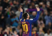 Messi is the most valuable over 30 in this transfer window