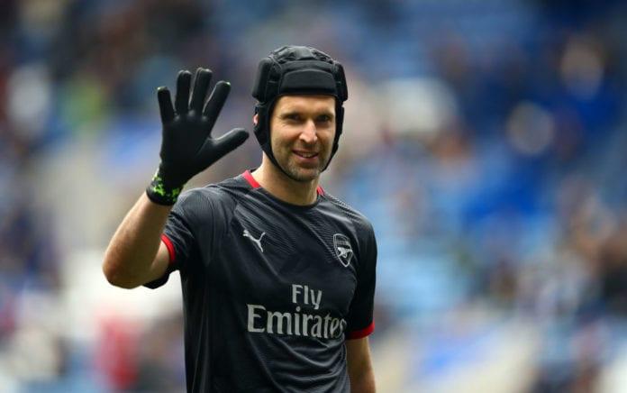 de440c93c Petr Cech - Farewell to a Legend - Ronaldo.com