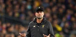 Barcelona v Liverpool - UEFA Champions League Semi Final: First Leg