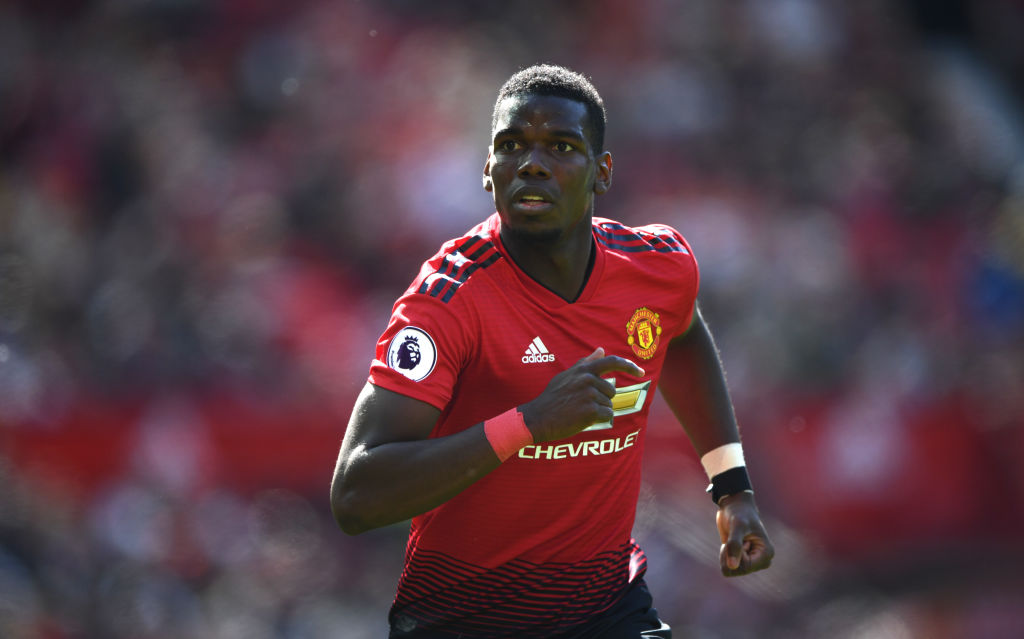 Opinion: Paul Pogba is to blame for abuse from United fans