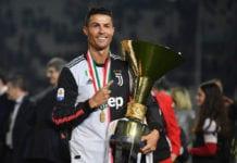 Ronaldo is the most expensive player over 30-years-old ever