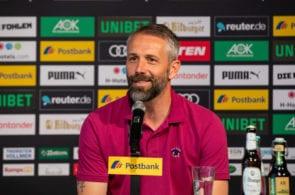 Marco Rose Honors Jürgen Klopp: He shaped me