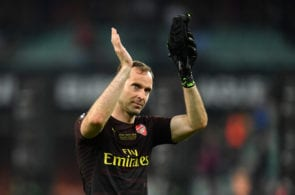 Petr Cech Still to Make a Move Following Arsenal Departure