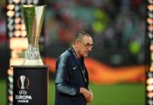 Sarri: I Dedicate the Title to Napoli Fans