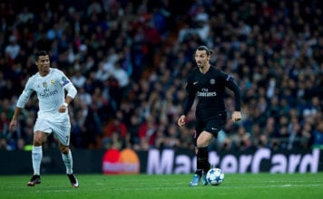 Real Madrid CF v Paris Saint-Germain - UEFA Champions League image