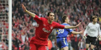 UEFA Champions League Semi Final - Liverpool v Chelsea