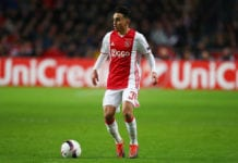 AFC Ajax v Panathinaikos FC - UEFA Europa League