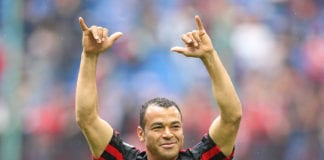 Cafu admits Milan celebrated triumph over Liverpool way too early